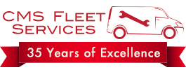 CMS Fleet Services Logo
