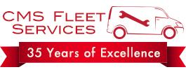 CMS Fleet Services Logo